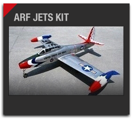 ARF Jets kit